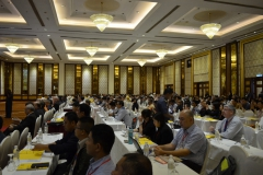 Selangor Seminar 2014