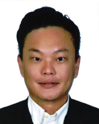 Hooi Choon Meng