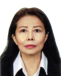 Ms Josephine Wong