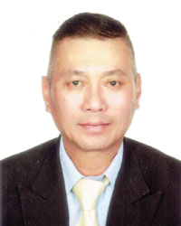 Mr Lee Kheng Chin