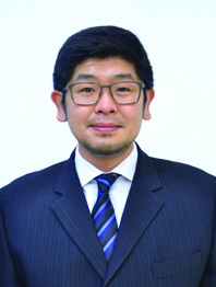 Mr Soo Ooi Kean Jin