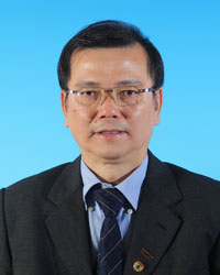 Mr. Tee Siew Chong