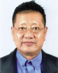 Mr. Yeap Chye Huat