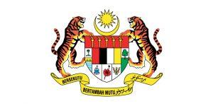Malaysia emblem crest logo